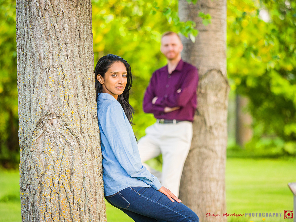 Grand Forks Engagement Photographers 4