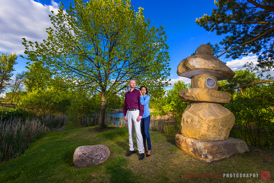 Grand Forks Engagement Photographers 5