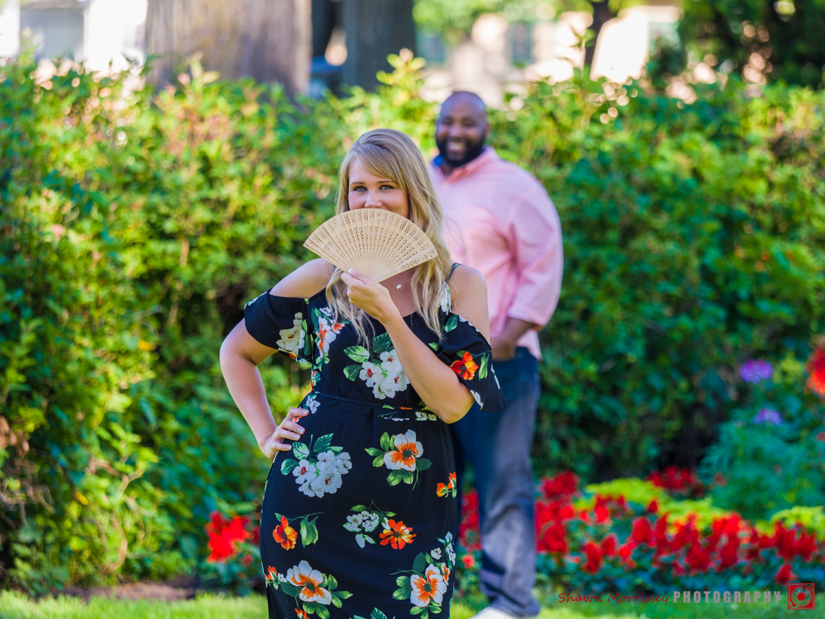 Grand Forks Engagement Photographer 1