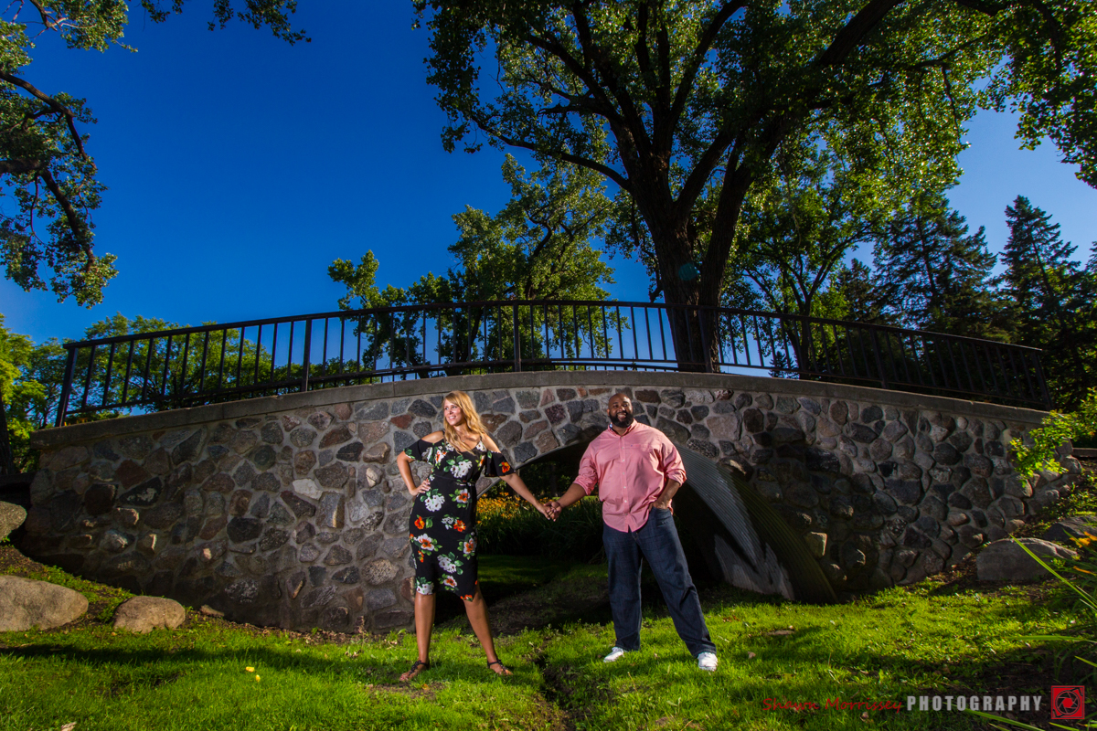 Grand Forks Engagement Photographer 2