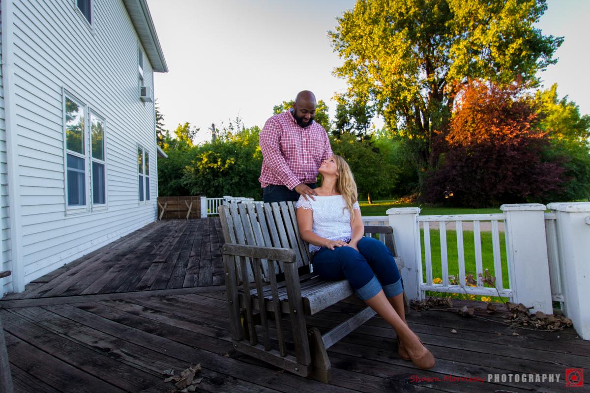 Grand Forks Engagement Photographer 7