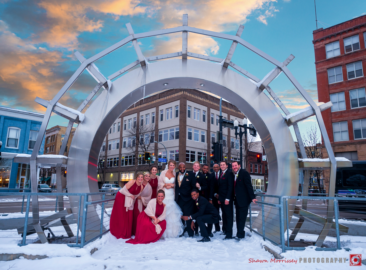 Grand Forks Wedding Photographer 204