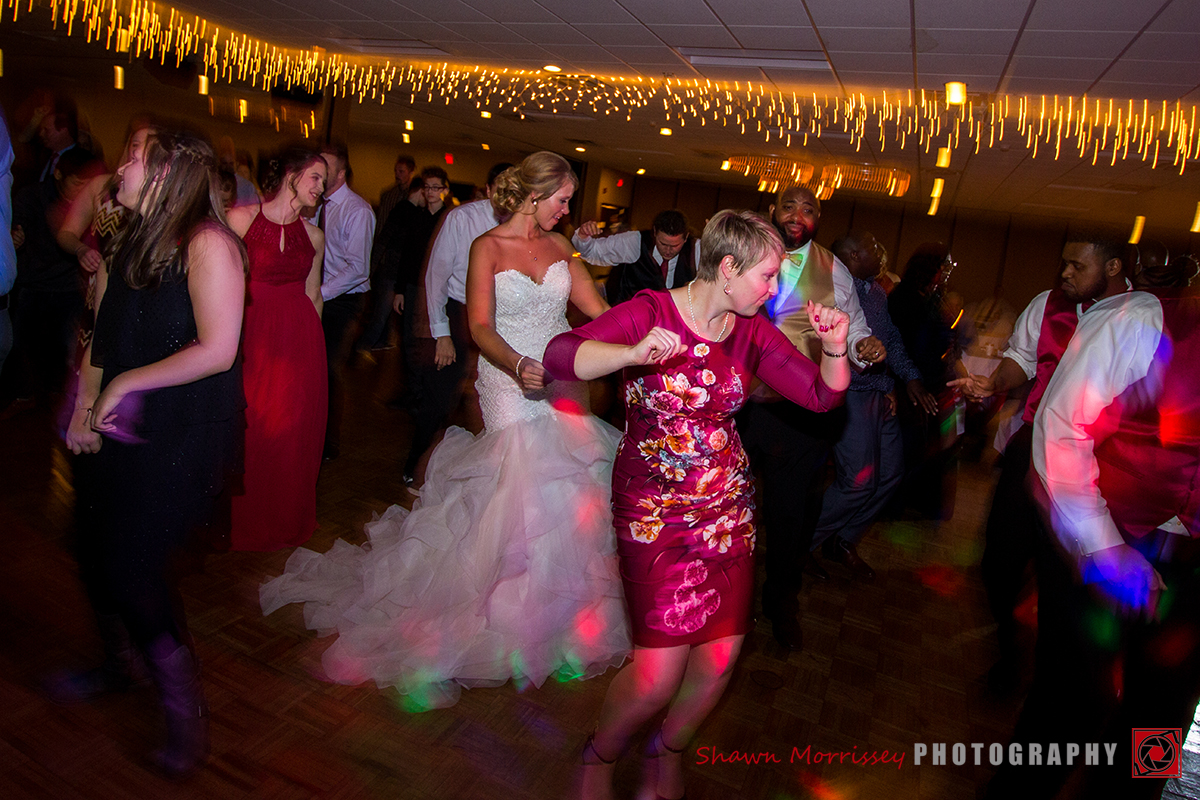 Grand Forks Wedding DJ 2
