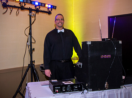 Grand Forks Wedding DJ 6