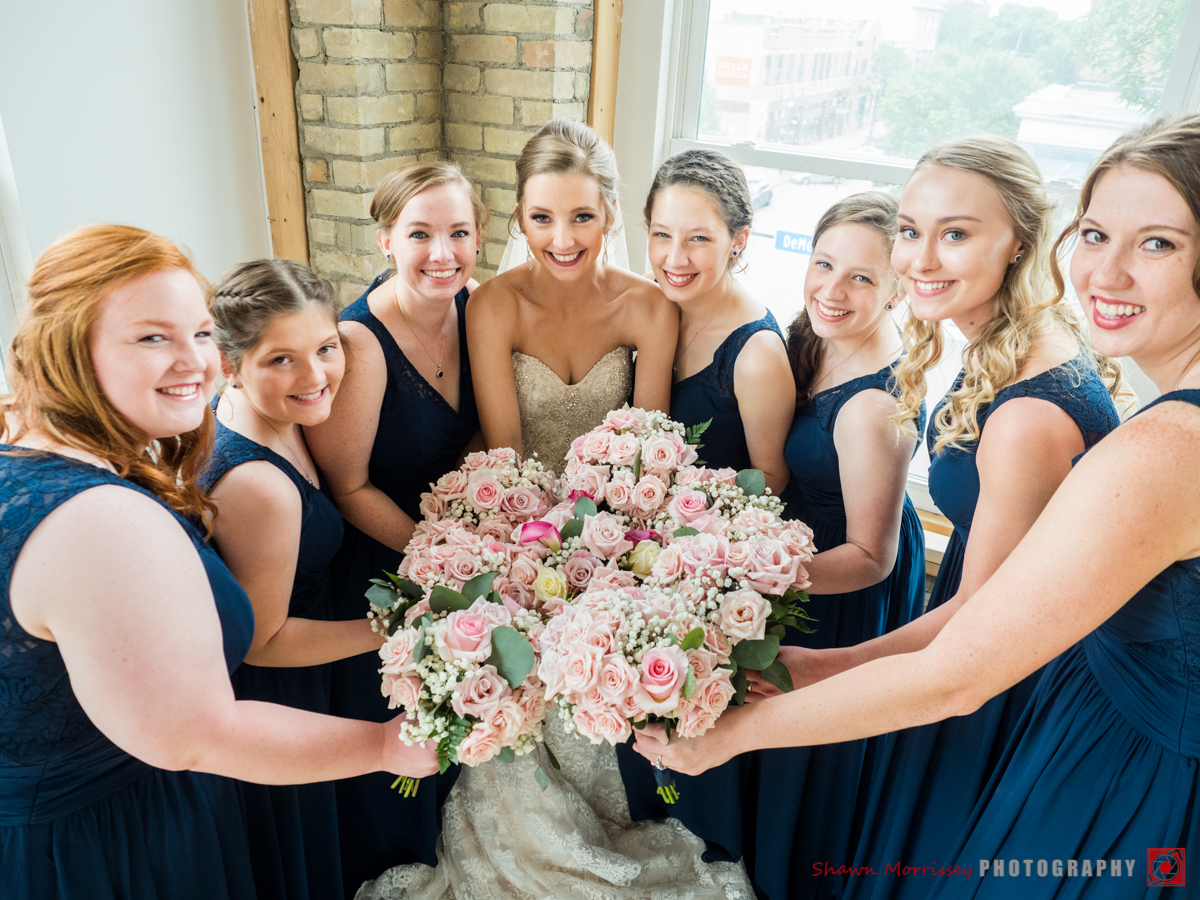 Grand Forks Wedding Photographer 711