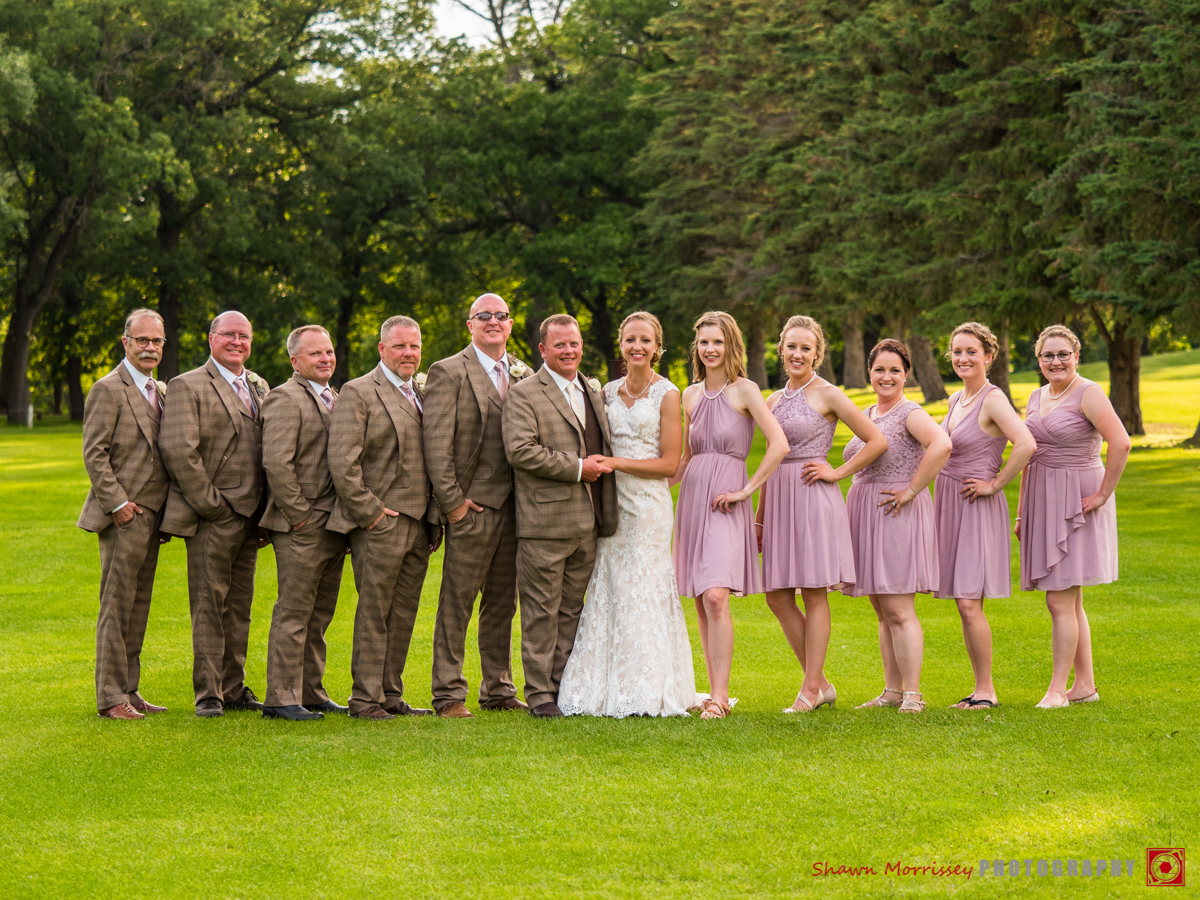 Grand Forks Wedding Photographer 907