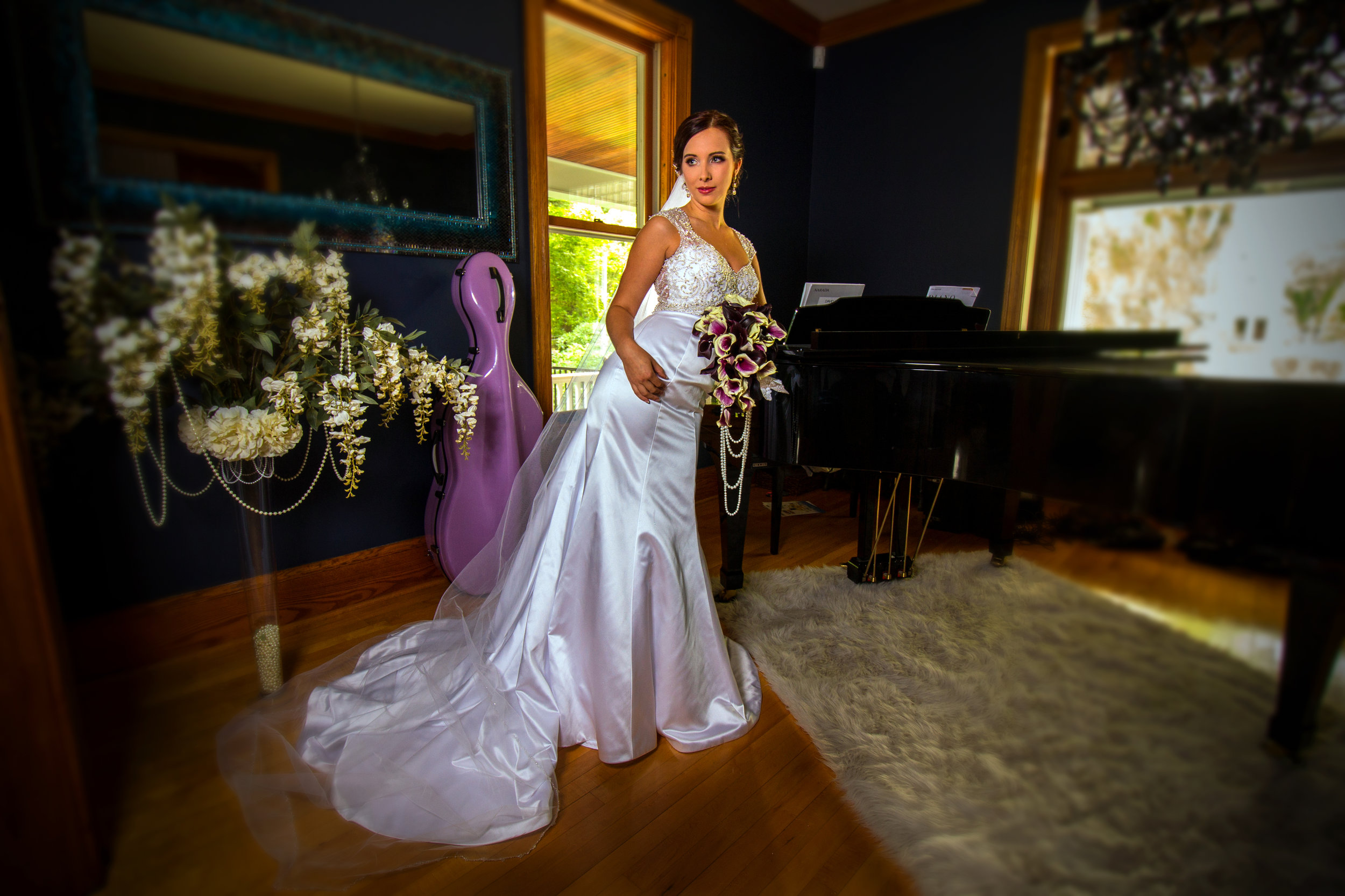 Grand Forks Wedding Photographer 2113