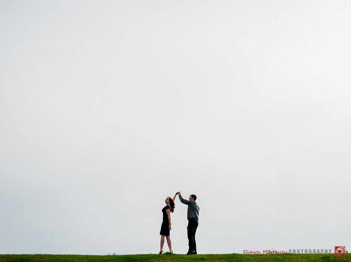 Grand Forks Engagement Photographer 226