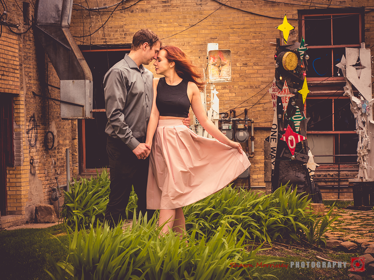 Grand Forks Engagement Photographer 336