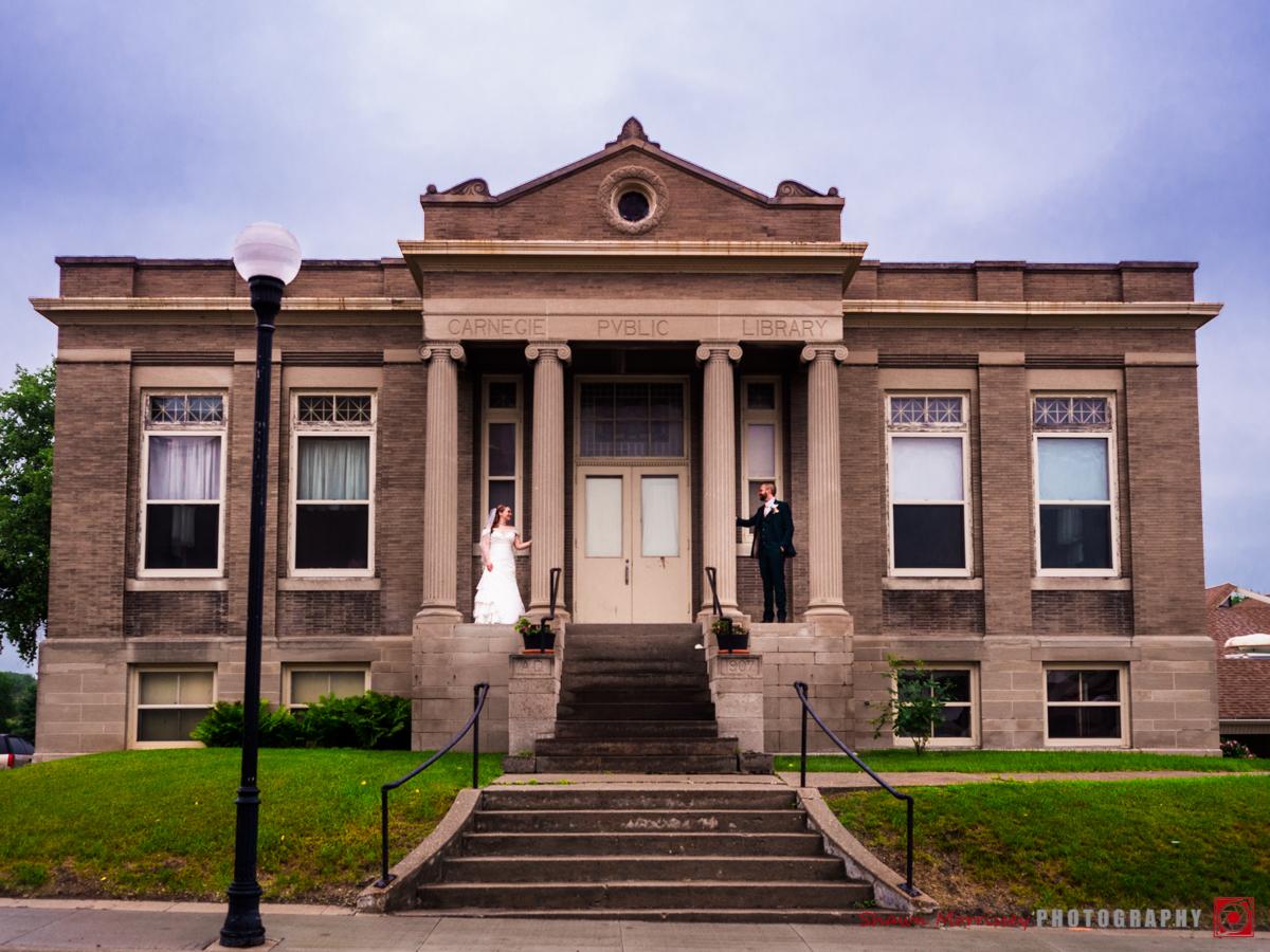 Crookston Wedding Photographer 1