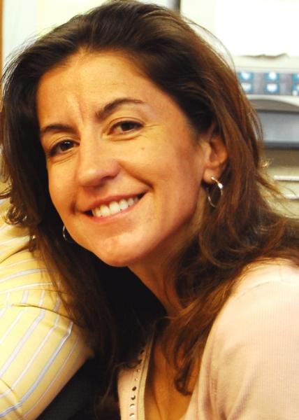Alice Morrin
