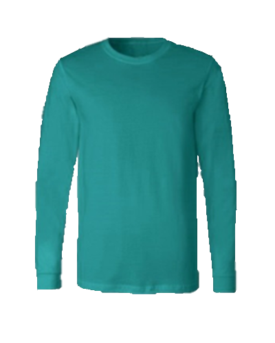 Teal Shirt No Background.png