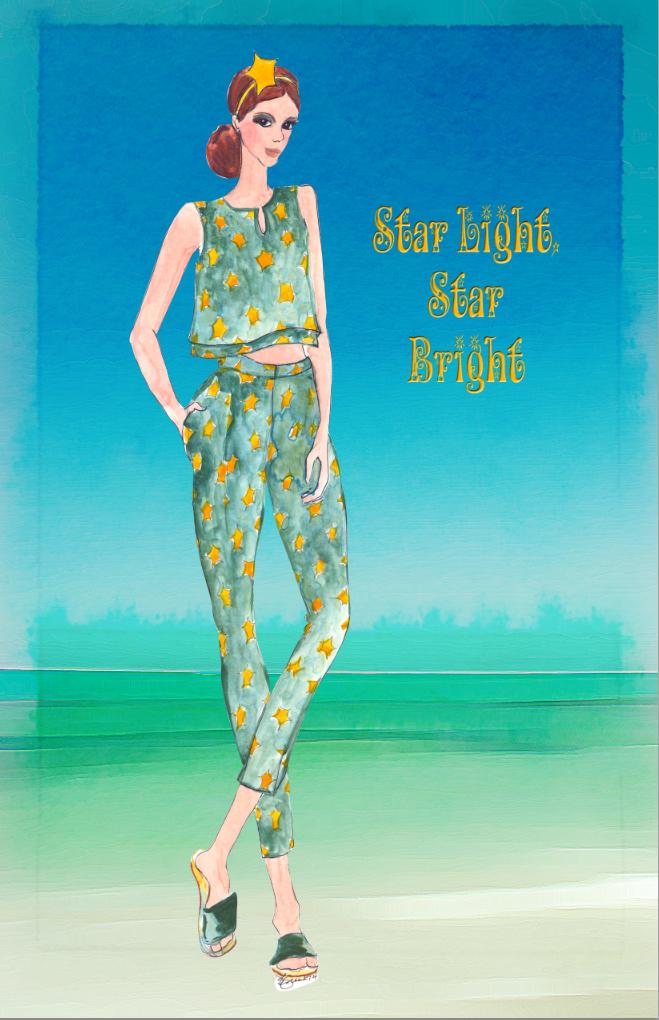 Star Fish Girl