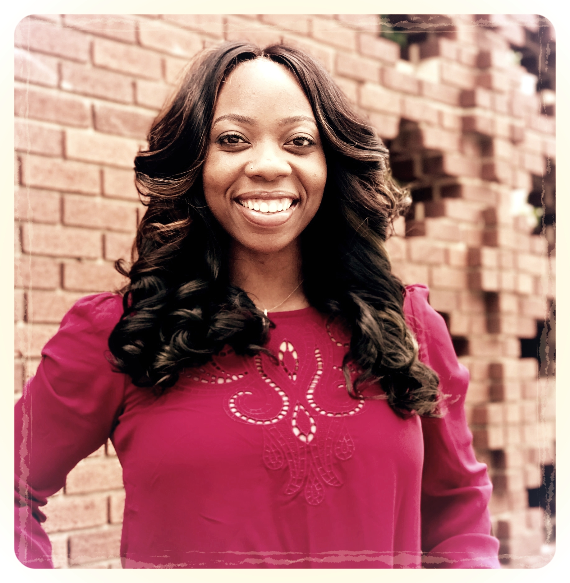Taquinta Williams | Youth Coordinator