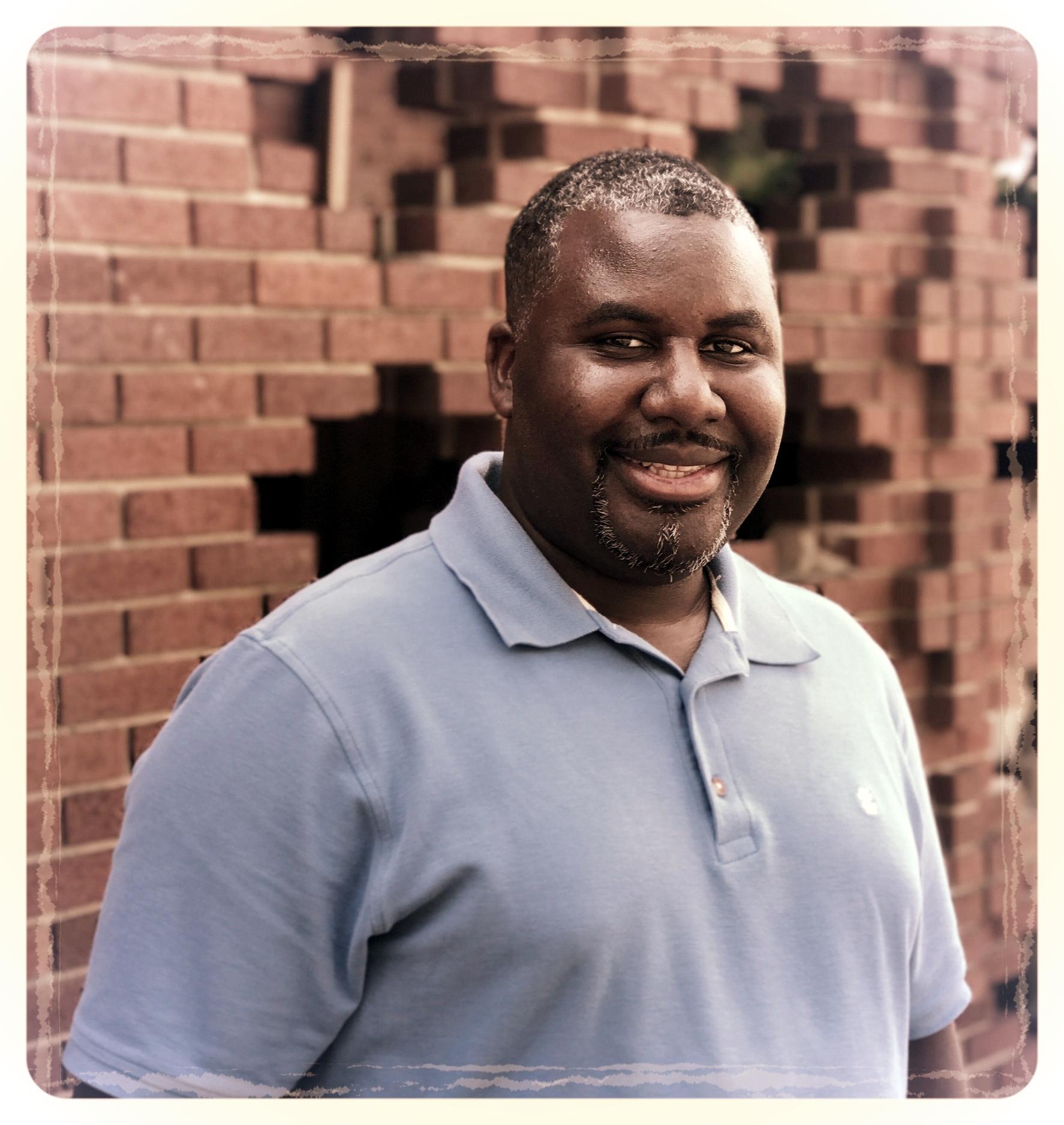 Derrick Bogard  | Media Coordinator