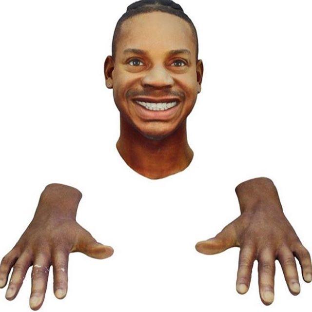 Winner. Clap your hands for TELFAR and fam. We❤️u @telfarglobal @malcolmraeradboy @cfda