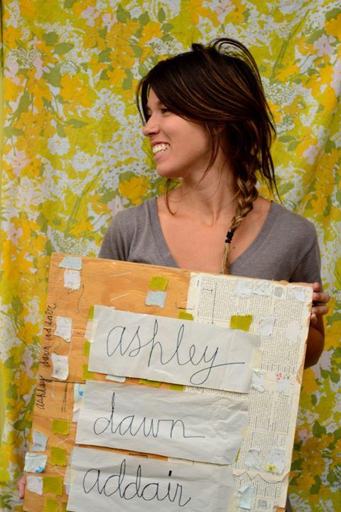 Ashley Addair