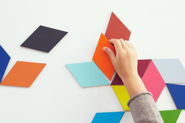 Koloro Magnet Set