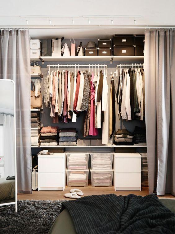 Closet by HGTV.