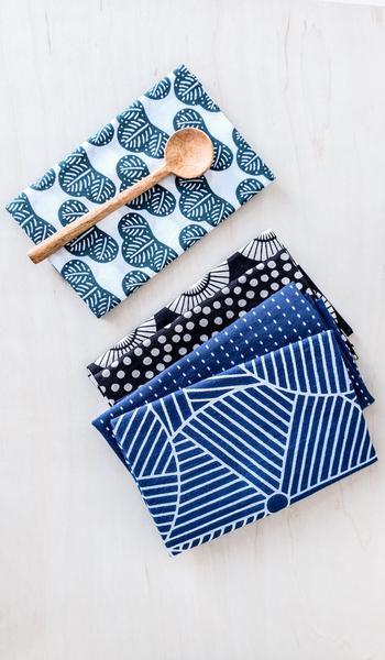 Japanese Cloth Napkins