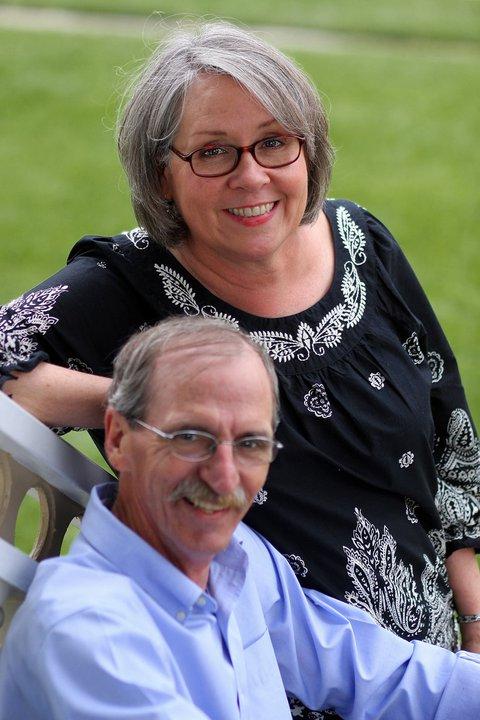 Steve and Rebecca Loy