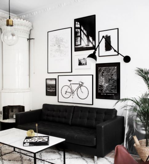 Help You Dwell - Gallery Walls