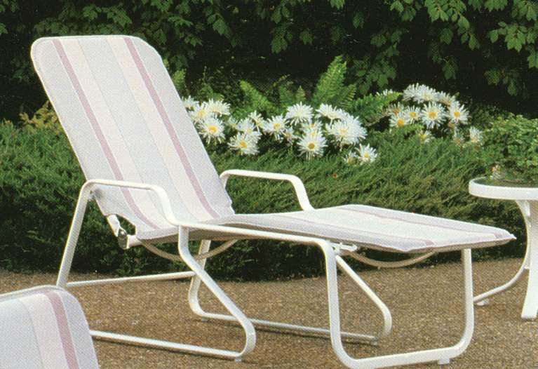 8510 Chaise / SLING (L x W)  80.0 x 22.0