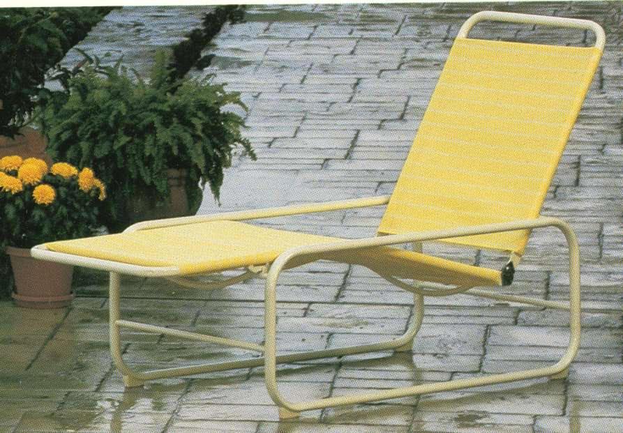 5317 Open Air Chaise