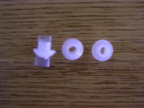 Plastic Screw Washer