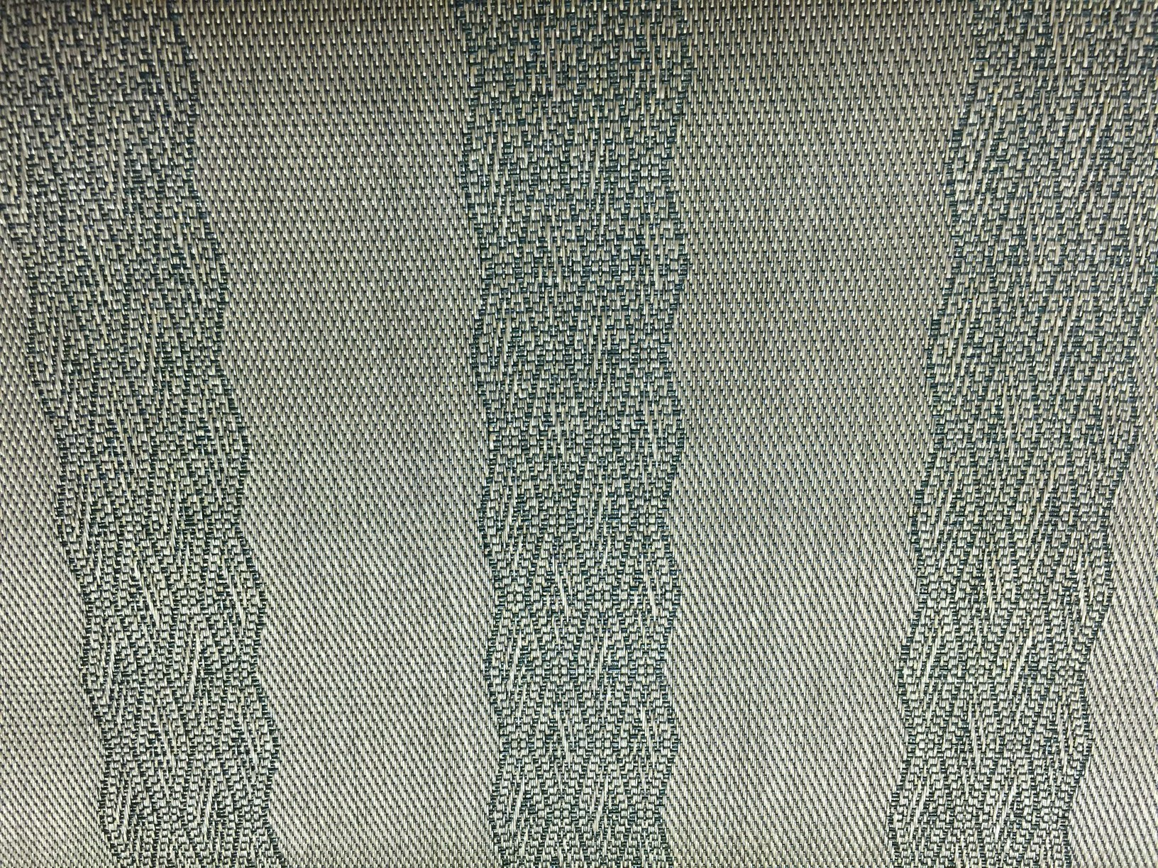 Forest Jacquard Gold