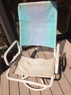 Body Glove 5781 Cushion Chair