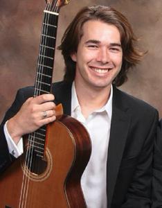 Ian - Guitar Teacher