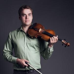 Joseph - Violin Teacher