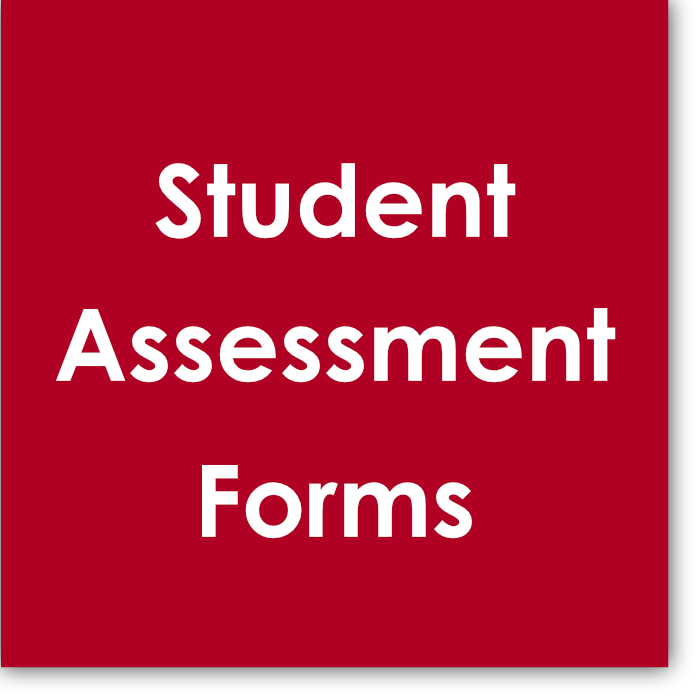 The  Student Assessment Forms  goes beyond the actual ABRSM Exam Sheet used by the adjudicators of the exam. While the actual exam is more summarizes, these assessment forms allow to you to examine the components of a successful performance at a more detailed level. Included are key components line-by-line, along with a grading sheet that allows you to chart a student's grade in a more visually understandable form.
