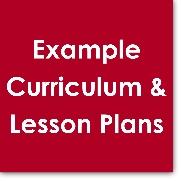 This  Example Curriculum & Lesson Plans  is a very abstract representation of how lessons can be formatted over time and assessments that will help keep students on track. The purpose it not to give an exact curriculum to follow, rather a starting point for teachers to add a more structured approach to teaching the exams.