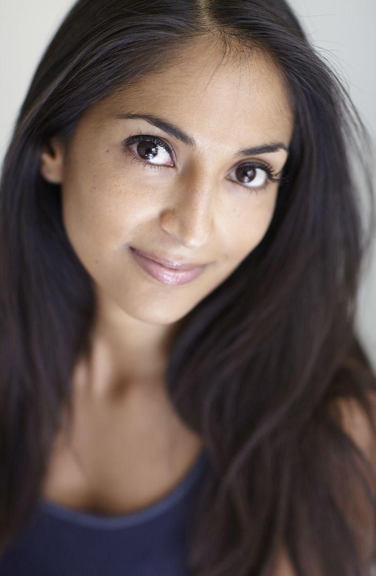 Asha Dahya, Creator, GirlTalkHQ