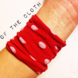 Raising awareness on self-harm and discovering how we can be comfortable in our own cloth.