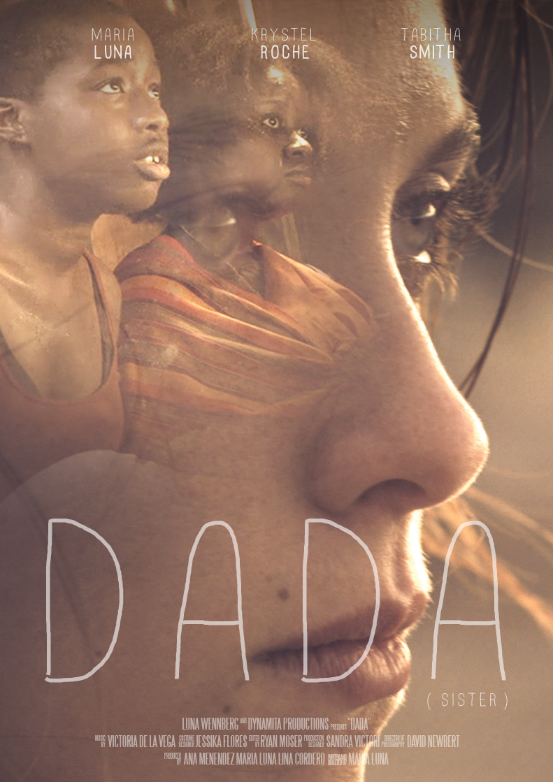 DADA FILM - NARRATIVE SHORT