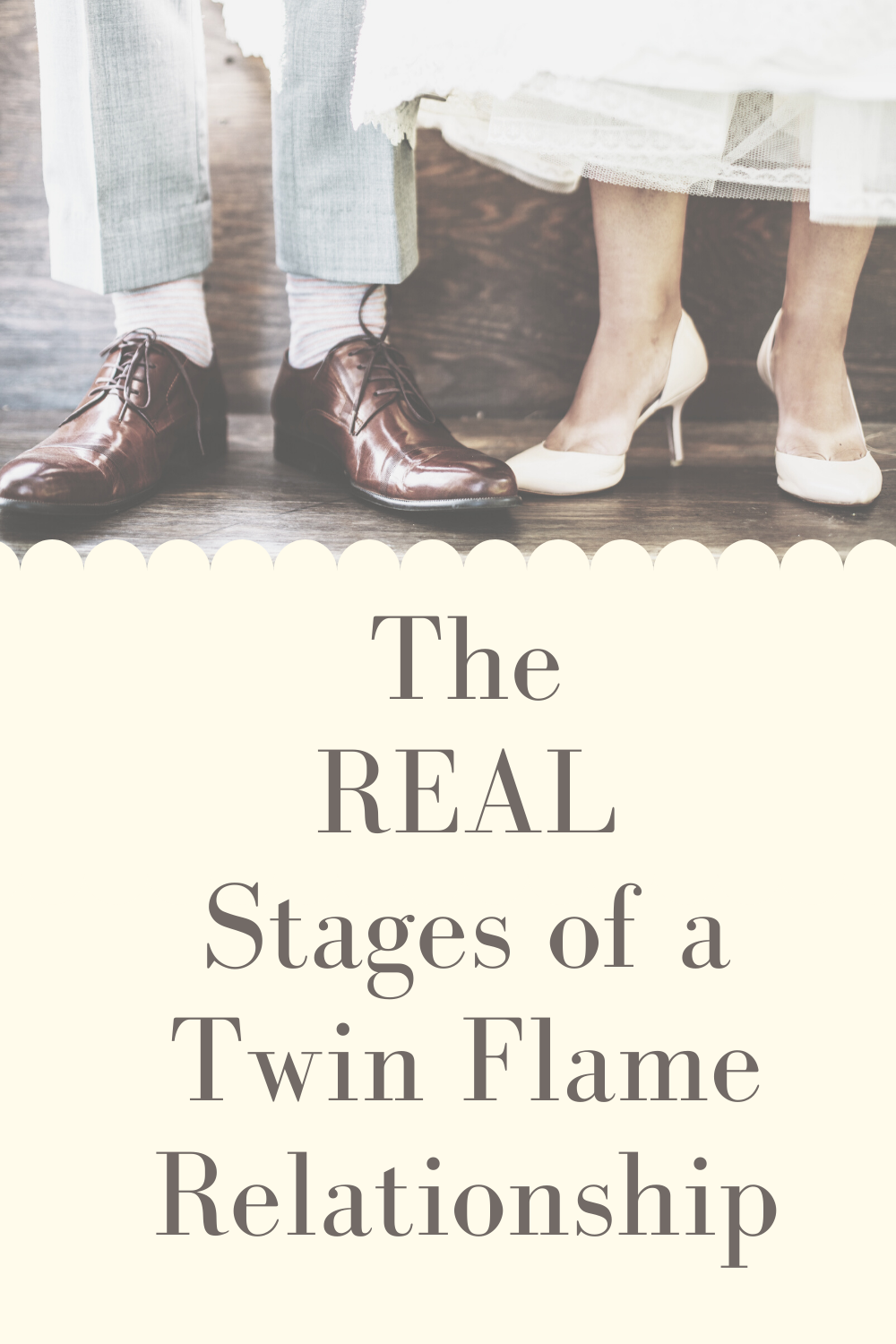 Stages twin flame 5 Detailed