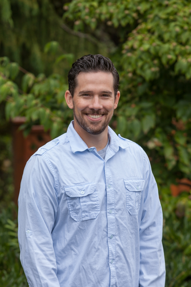 david haslam - Associate Pastor