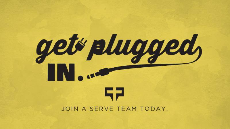 - Ready to serve? Click below to learn more about serving in CrossView Kids or other ministry teams.