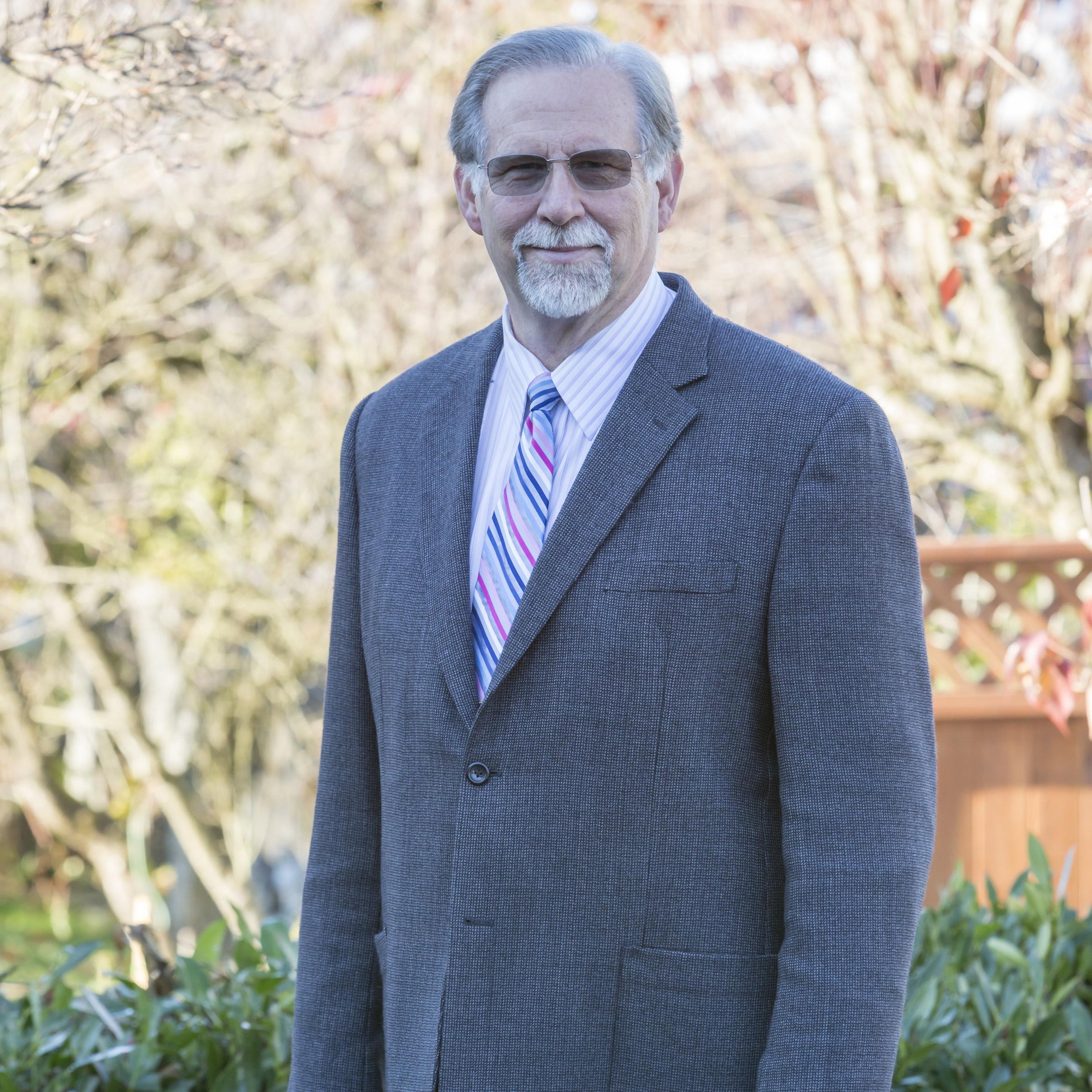 mark miller - interim pastor
