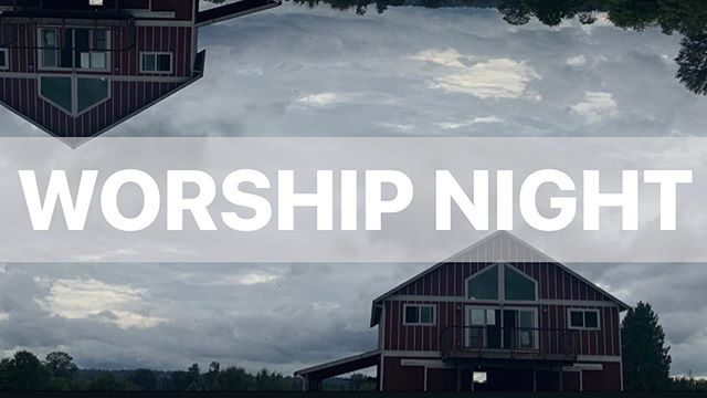 Crossview Students!6:30pm-9:00pm this Wednesday, WE ARE HAVING A WORSHIP NIGHT!! We are so excited to see what God has for this night! Address: 11111 100th St SE