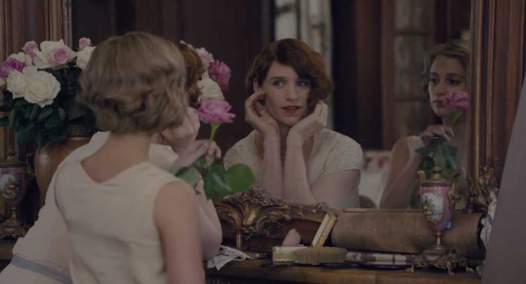 The Danish Girl. Paris Apartment. Courtesy of Working Title. Production Design Eve Stewart. Set Decoration Mike Standish.