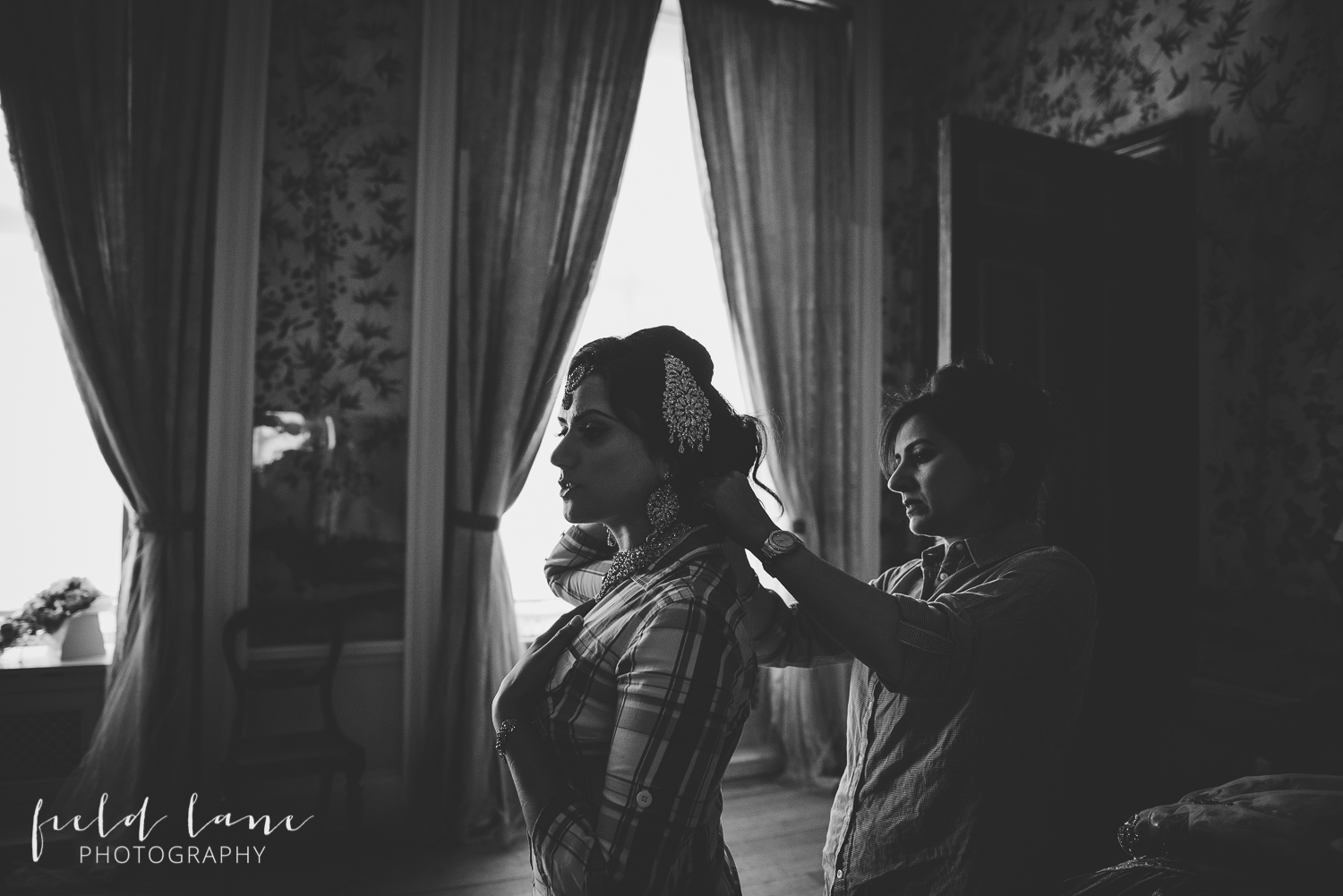 Belvoir Castle Wedding Photography -13.jpg