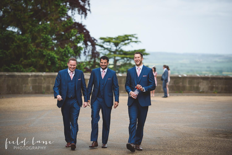 Belvoir Castle Wedding Photography -16.jpg