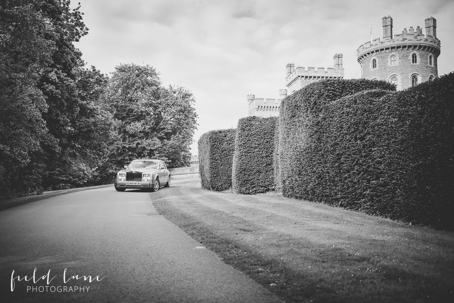Belvoir Castle Wedding Photography -40.jpg