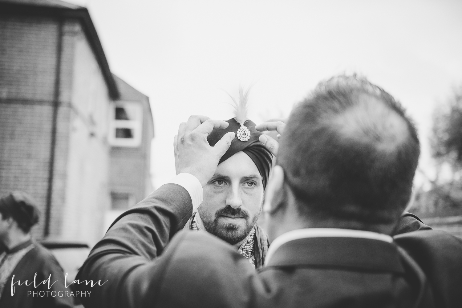 Belvoir Castle Wedding Photography -93.jpg