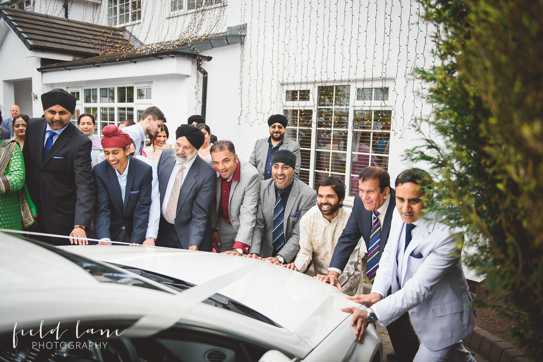 Belvoir Castle Wedding Photography -121.jpg