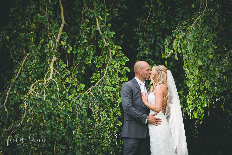 pendrell hall wedding photos